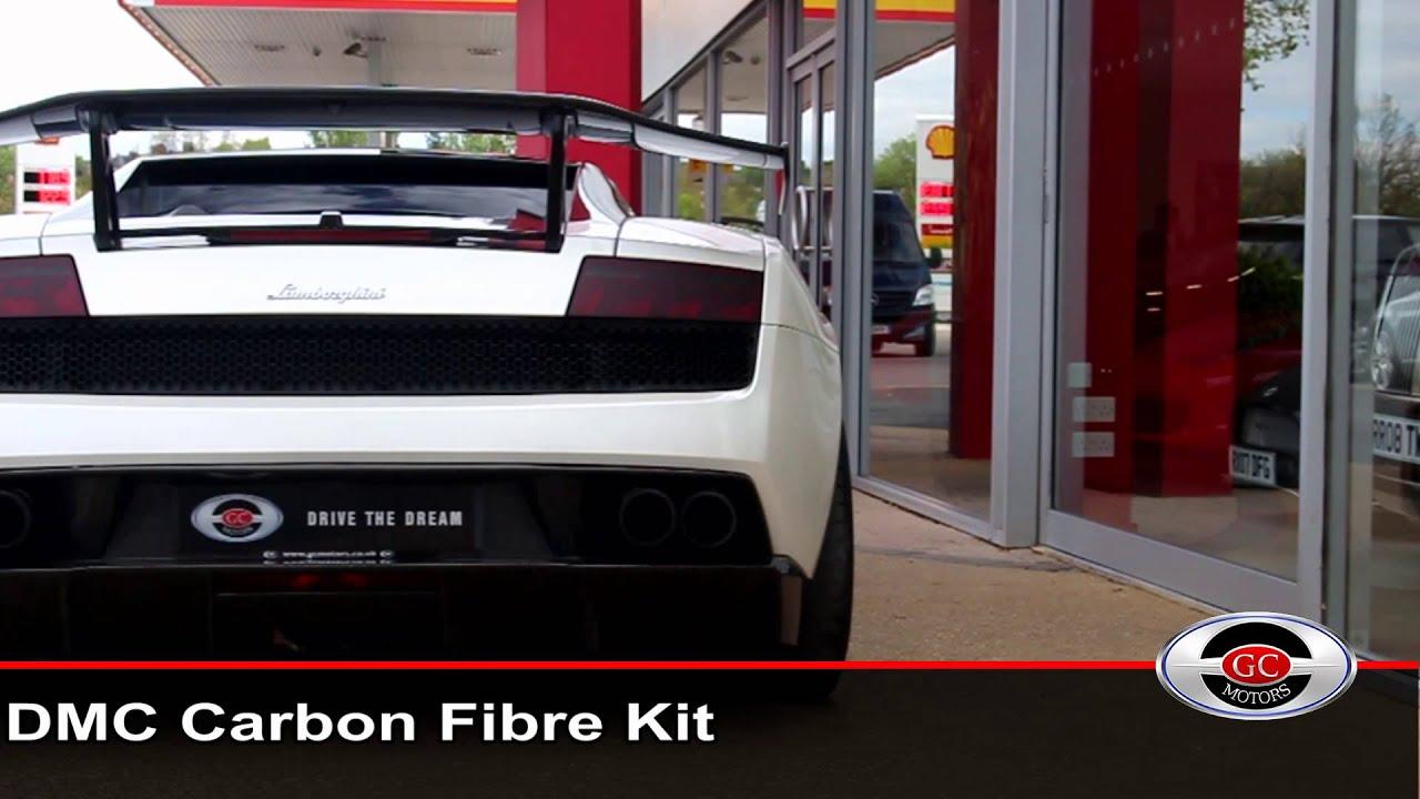 2010 Lamborghini Gallardo Dmc Bodykit Youtube