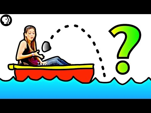 Can you solve the boat puzzle?