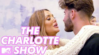 EP #8: Charlotte & Josh Get Emosh Over Big Life Plans | The Charlotte Show 3