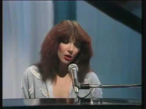 Kate Bush Italia - Symphony In Blue xmas special 1979