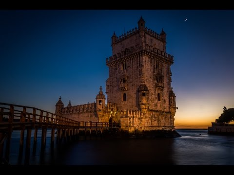 Lisbon guide - the best attractions in Lisbon, Portugal
