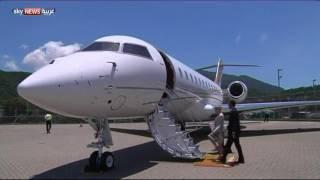 نمو متواصل للطيران الخاص بالمنطقة