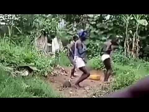 Funny video Dj Gabut Dawin