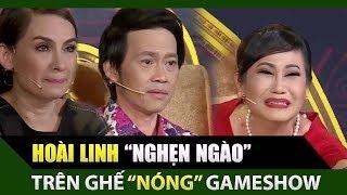 Hoài Linh, Phi Nhung, Thanh Hằng nghẹn ngào trên 'ghế nóng'