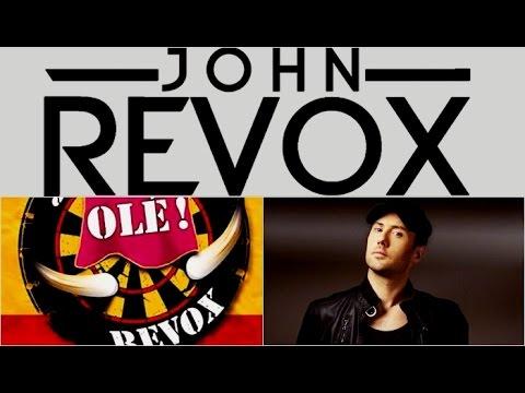 John Revox - Ole (extended Mix)