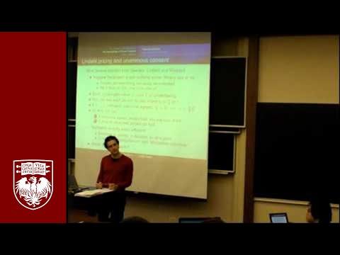 Lecture 13 (Turbo) - Public Goods