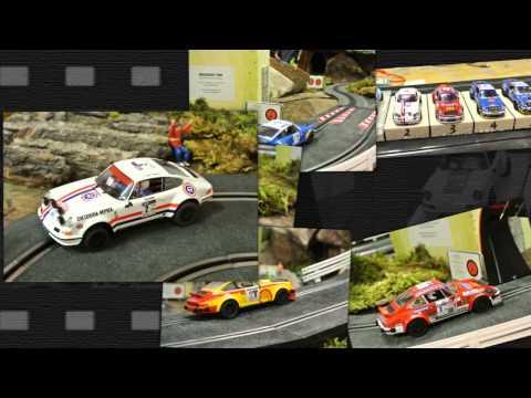 Porsche 911 Fly Racing