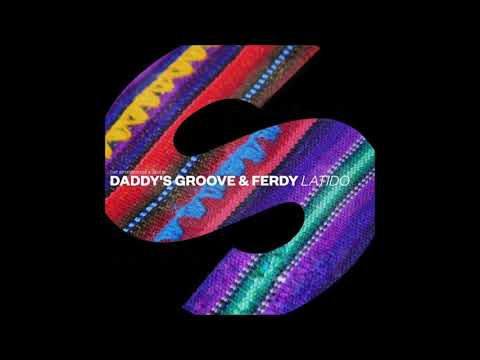 Daddy's Groove & Ferdy - Latido (Extended Mix)