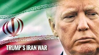 Trump's Iran War