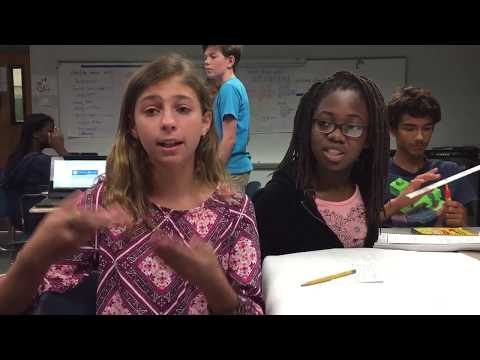 Academic Youth Development - Math Enrichment