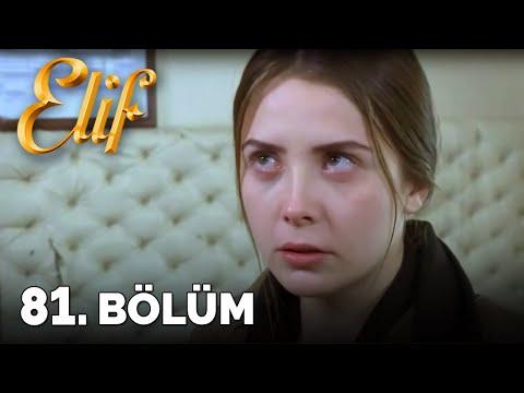 Elif - 81. Bölüm (HD) videó letöltés