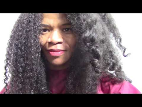 How to Use Protein Treatment on Protein Sensitive Low Porosity Natural Hair
