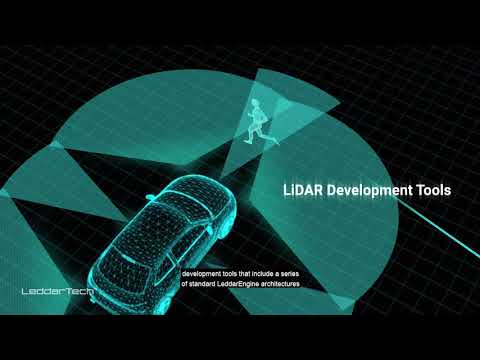 The Auto and Mobility LiDAR Platform