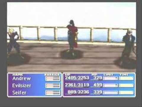 Final Fantasy Victory Fanfares