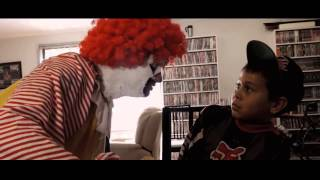 Ronald Gone Wild - Banned McDonalds Commercial