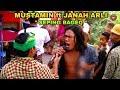 Duet seru Mustamin dengan Janah arli || Temu karya 05