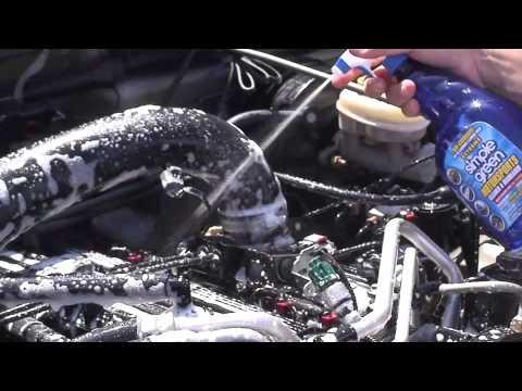 Simple Green® Motorsports Cleaner & Degreaser Καθαριστικό κατά του γράσου