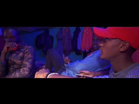 KIBERA MOST WANTED Episode 1