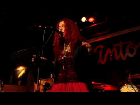 Ruby James - Between Darkness and Light - Live from Antone's