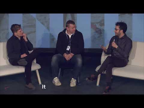 JONATHAN SAFRAN FOER INTERVIEW // CPH:DOX 2018