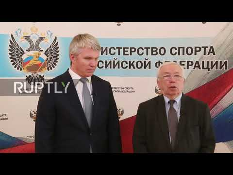 Russia: Sport Ministry And National Paralympic Committee Praise Reinstatement