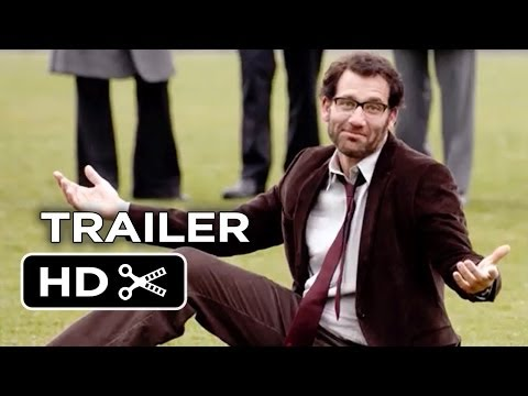 Words and Pictures   1 2014  Clive Owen Romantic Comedy HD
