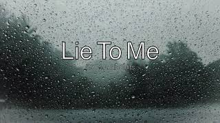 Lie To Me - 5 Seconds Of Summer (Rain/Next Door Edit)
