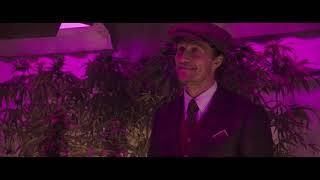 Джентльмены — Русский трейлер 2020