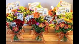 Retirement party themed decorating ideas