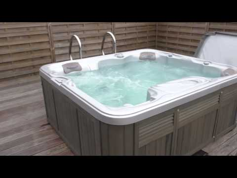 Suite Tour At The Luxury Hotel Le Saint James In France