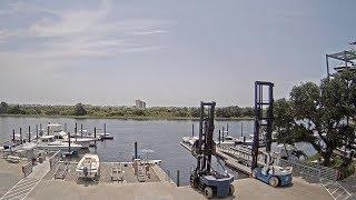 Preview of stream Ocean Isle Marina & Yacht Club Webcam