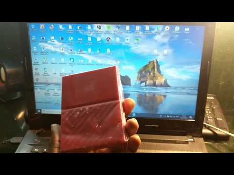 How To Lock External Hard Disk With Password || Make Your Hard Drive Locked | 😍😍😍😜😆✅🔓🔓