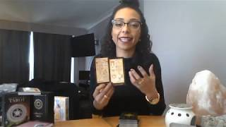 Aquarius March Tarot Reading - Watch Out! FLOOD GATES OF EMOTIONS are about to OPEN