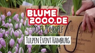 Hello Spring | Tulpen Event | Blume2000.de
