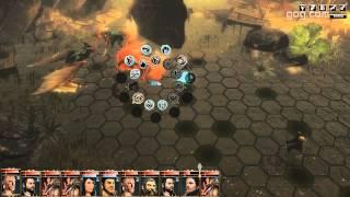 Blackguards: Untold Legends DLC trailer