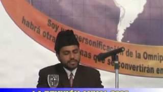 la vida sagrada de hazrat mirza bashiruddin mahmood ahmad