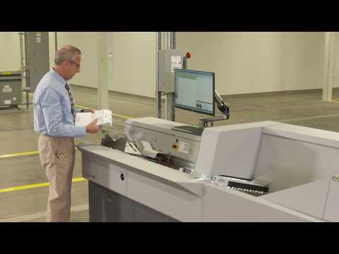 2020 Census: B-Roll: Print Data Capture Center & Local Area Census Office, Phoenix, AZ (TRT 7:32)