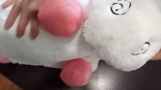 Единорог Флаффи купить в Киеве и Украине игрушку единорога флаффи 60  из Гадкий Я 1,2 3 обзор