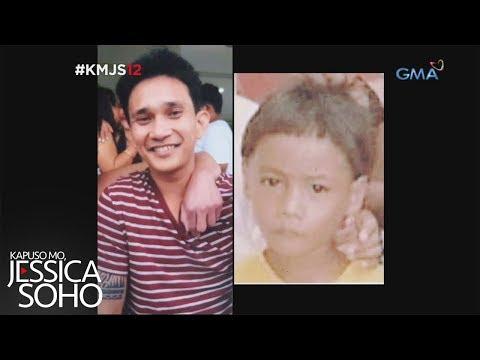 Kapuso Mo, Jessica Soho: Paghahanap sa nawawalang kapatid ng mga Fariñas
