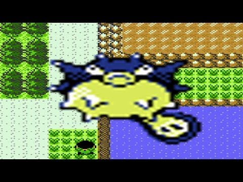 How To Find Qwilfish In Pokemon Crystal