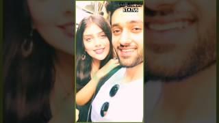 Wo Nakhre wali hai Radhika pyari full screen status | genius movie song | jiske prem me status video