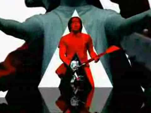 The White Stripes - 7 Nation Army - With Lyrics