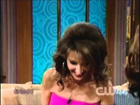 Susan Lucci on Wendy Williams