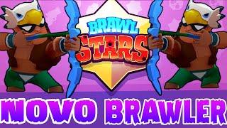 BRAWL STARS- CHEGANDO A 3000 TROFÉIS!!