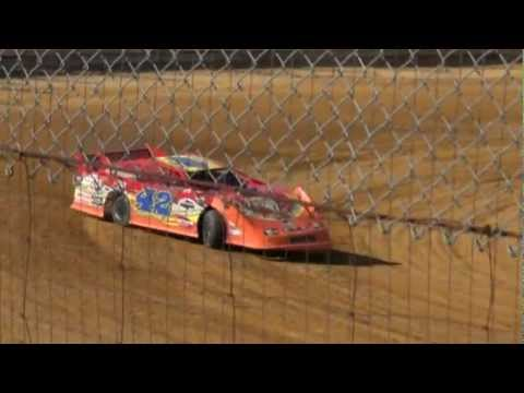 Jackson County Speedway AMRA Late Models and AMRA Modifieds 3-23-2013
