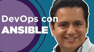DevOps con Ansible #devHangout 125 con @mexicanhacker