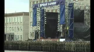"""Армейский магазин"": январь 2005"