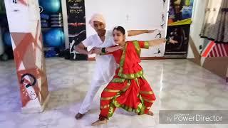 Mere Dholna Sunn | Deolali Dance Revolution | Bhoolbhulaiya movie | Dance Choreography