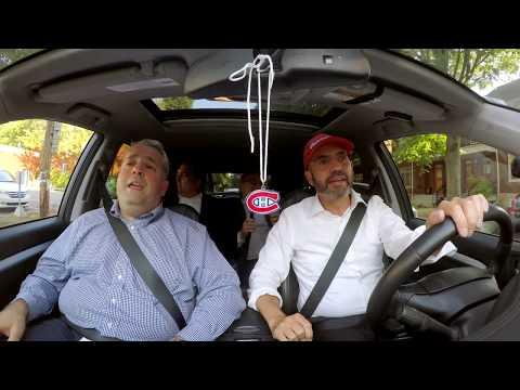 Rosh Hashanah #CarpoolKaraoke 🎤🎶✡️