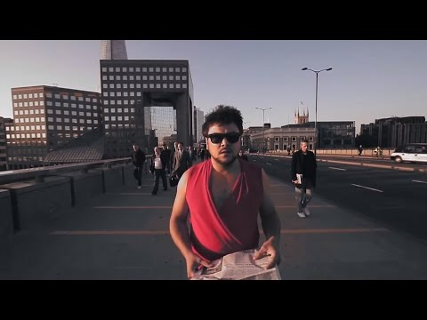 Caspa & Rusko - Blouse an Skirt (Official Video)